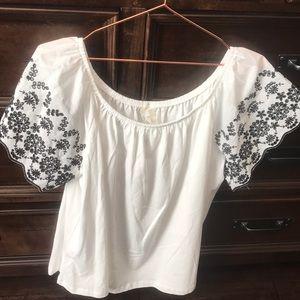 NWT H&M blouse